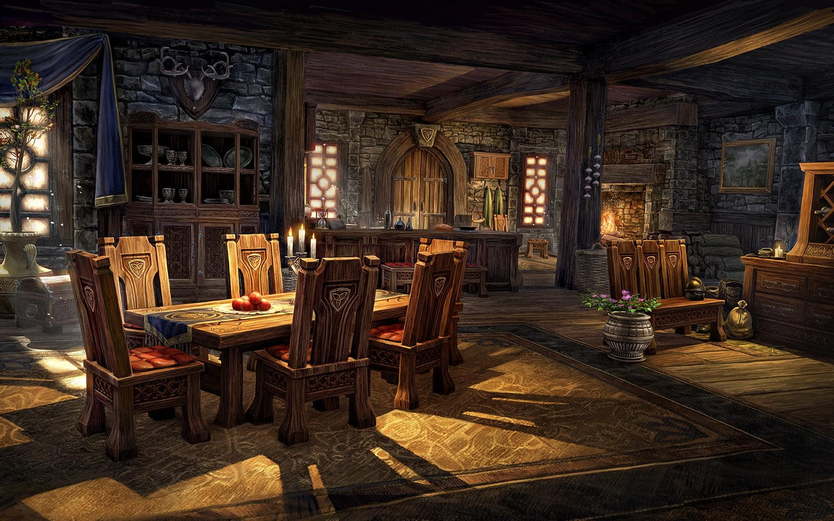 Unusual Builds Witcher