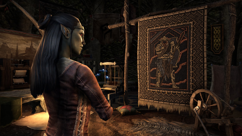 Homestead Basics Guide The Elder Scrolls Online