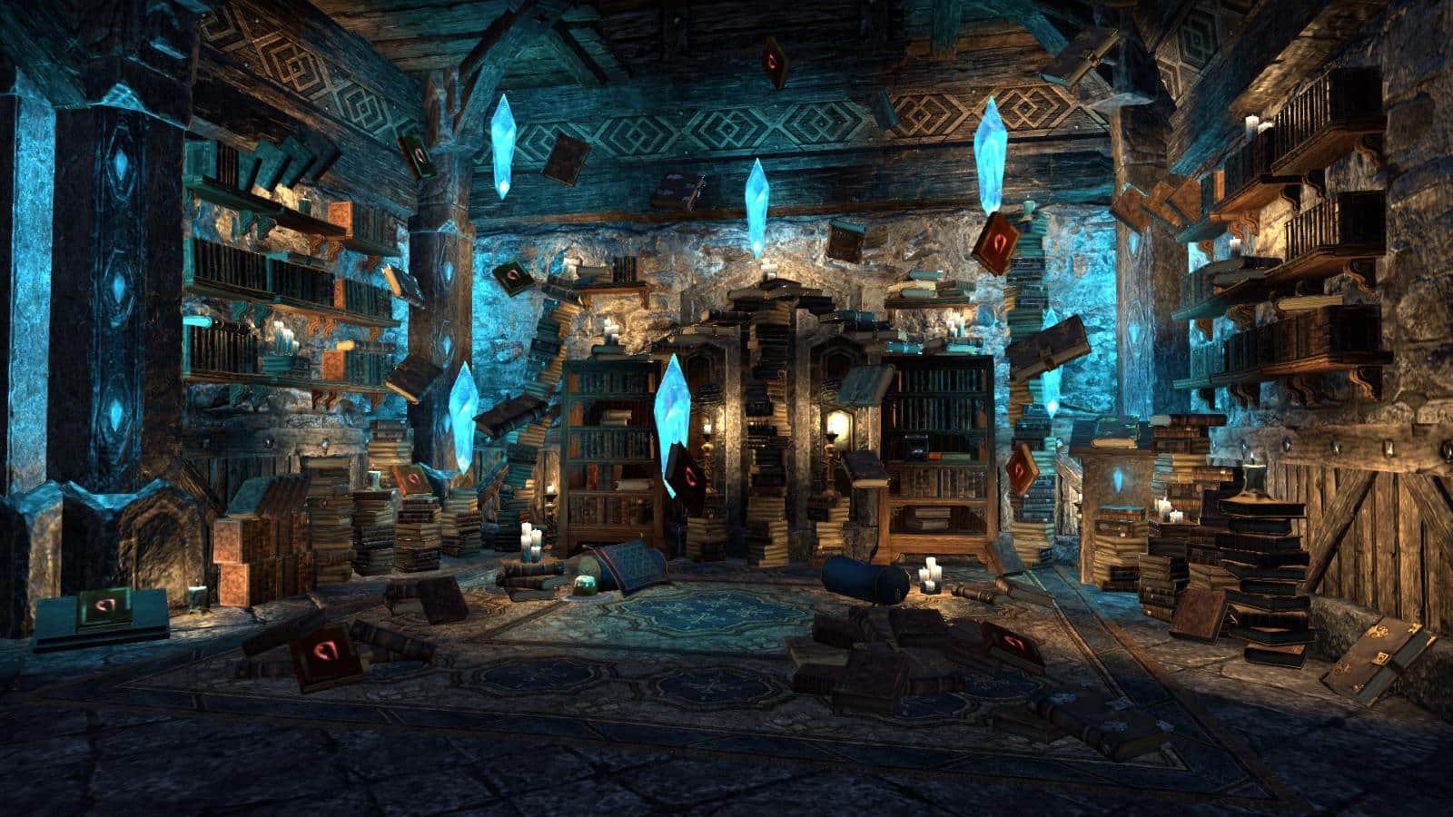 Announcing the winners of the eso home decoration contest for Decoration maison winners