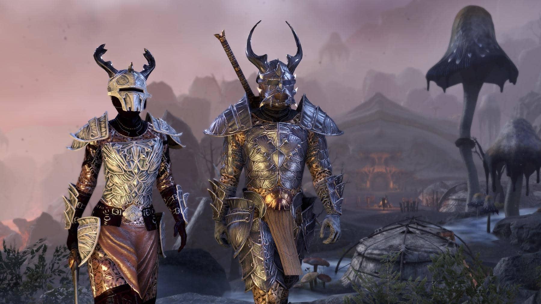 Crafting House Items In Elder Scrolls Online