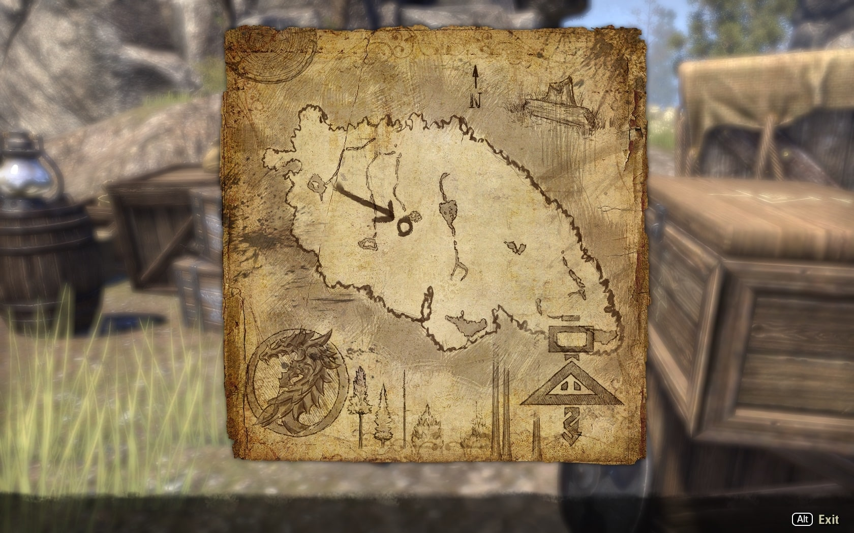 how to get free crowns in eso