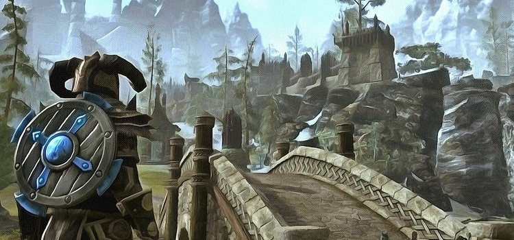 The Tamriel Chronicle, Issue #81 - The Elder Scrolls Online