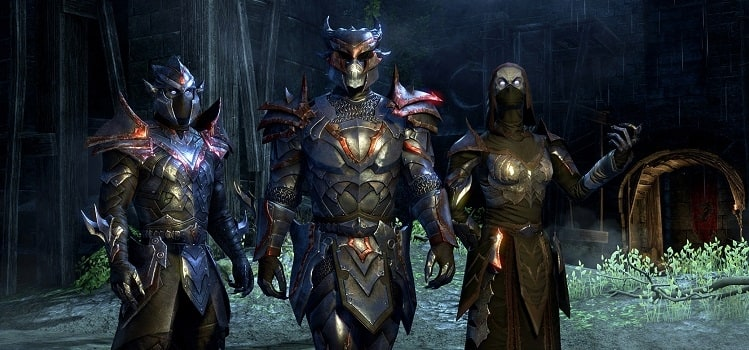 The Imperial City Guide: The Basics - The Elder Scrolls Online