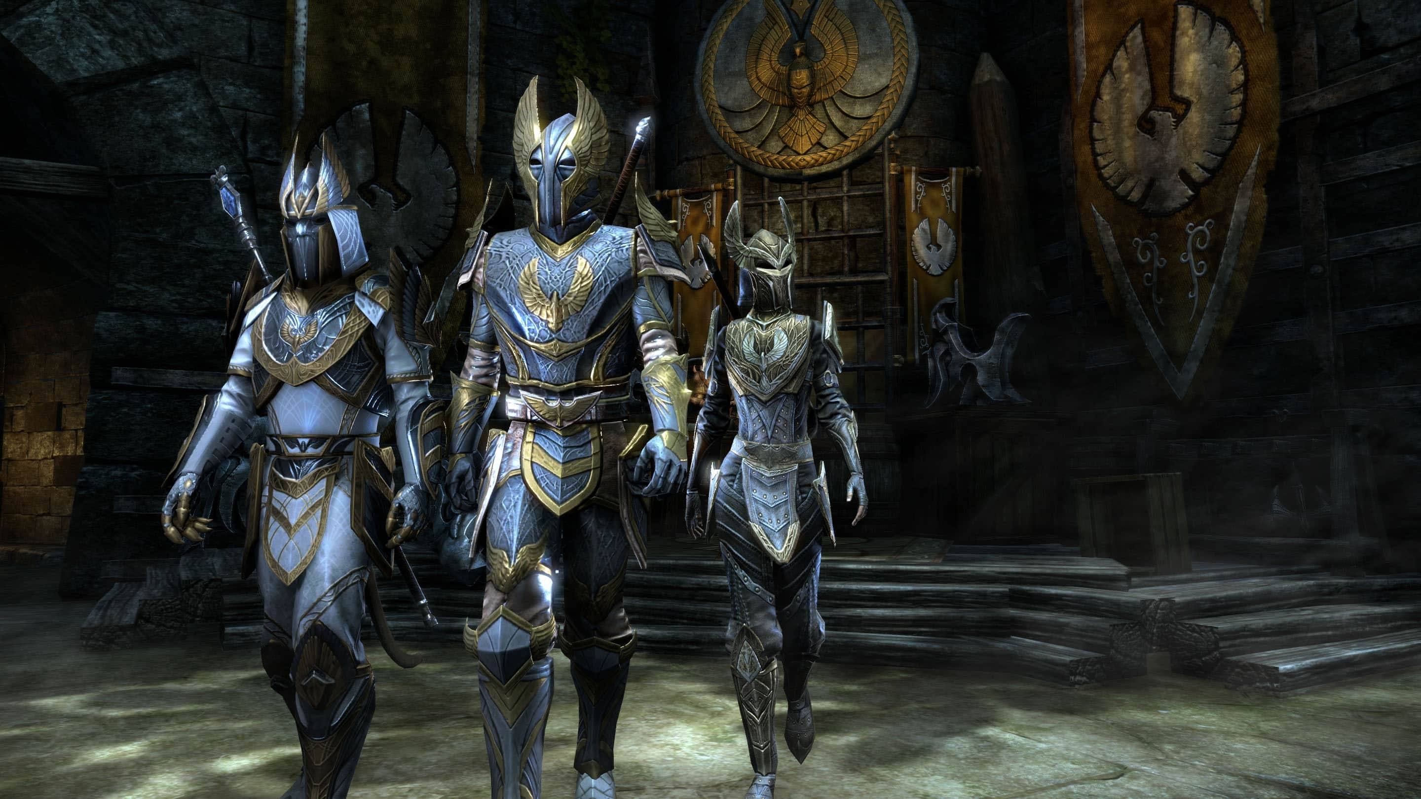 The Imperial City Guide: Areas - The Elder Scrolls Online