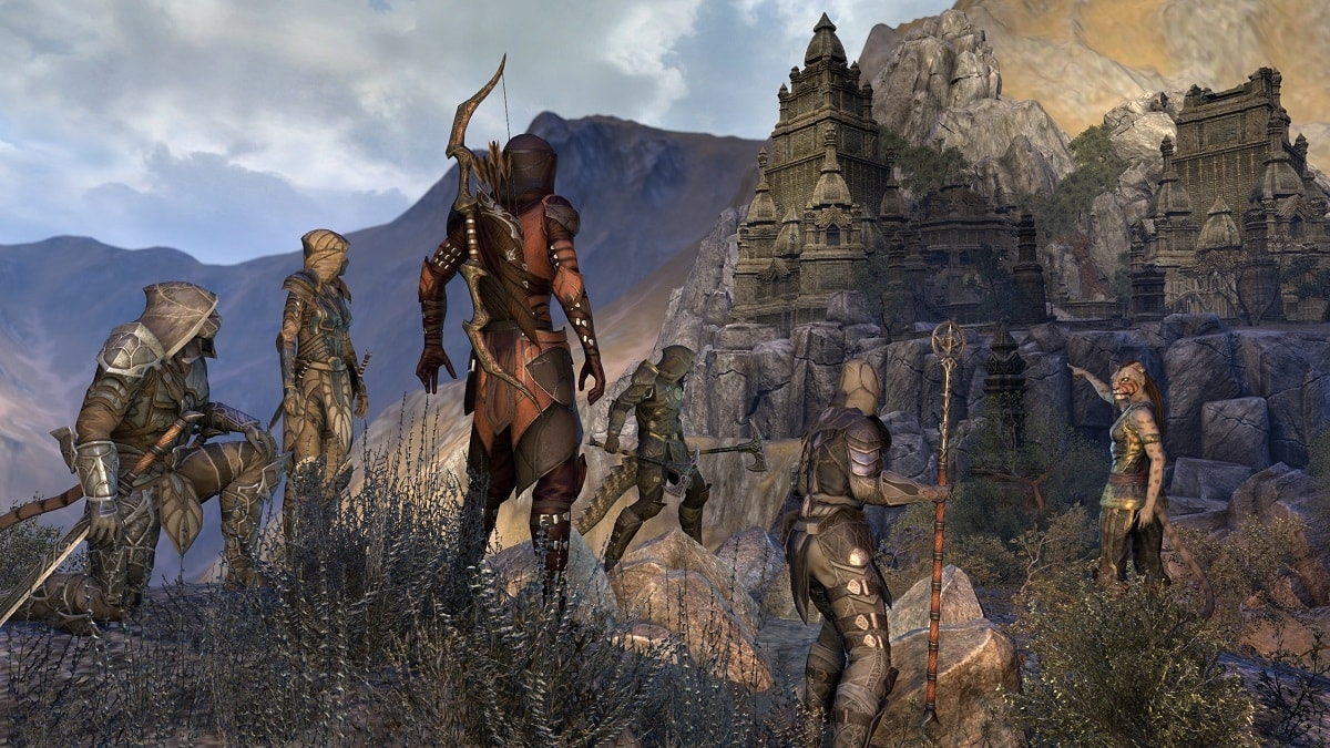 Thieves Guild Guide: The Basics - The Elder Scrolls Online