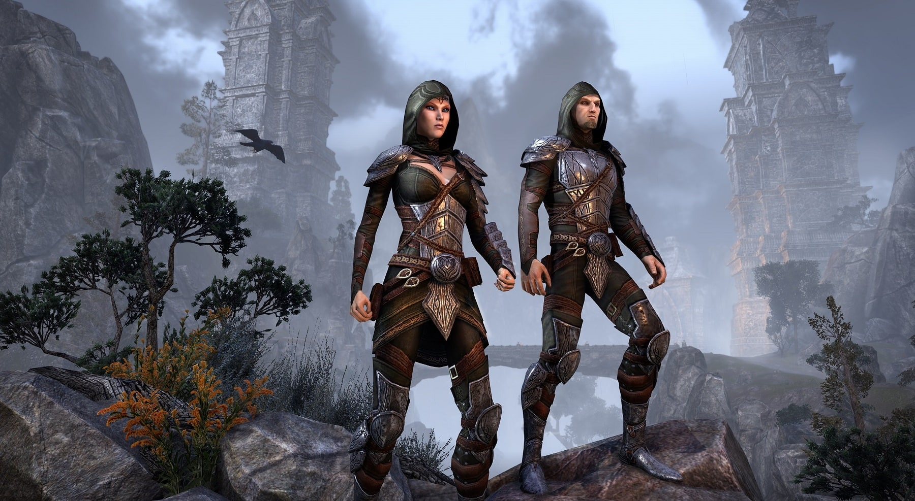 Crown Store Showcase: March 30th, 2016 - The Elder Scrolls Online