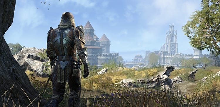 Dark Brotherhood Guide: Areas - The Elder Scrolls Online