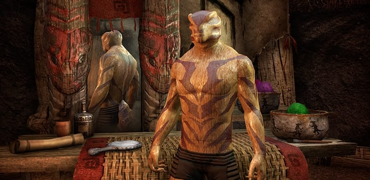 Update 11 Guide: ESO Style Parlor - The Elder Scrolls Online