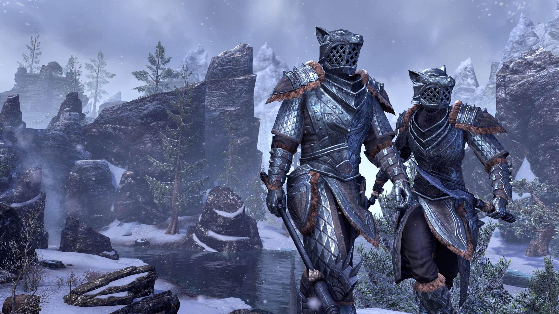 Celebrate the New Life Festival - The Elder Scrolls Online