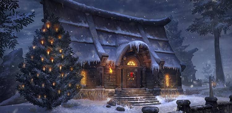 That's a Wrap on 2016! - The Elder Scrolls Online