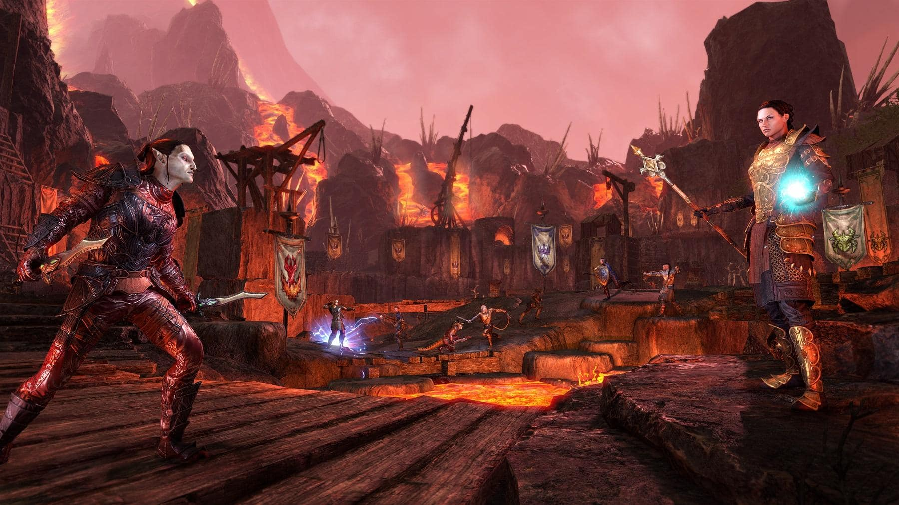 Four Different Editions Of Morrowind Will Be Available At Launch: The  Standard Edition, The Upgrade Edition, The Digital Collector's Edition And  A Physical