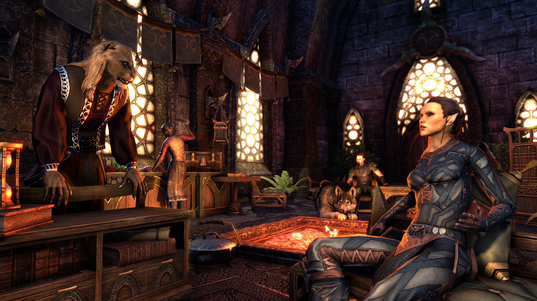 Homestead: Basics Guide - The Elder Scrolls Online