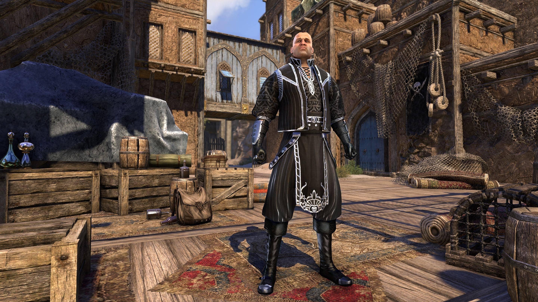 Costumes & Crown Store Showcase: February 2017 - The Elder Scrolls Online