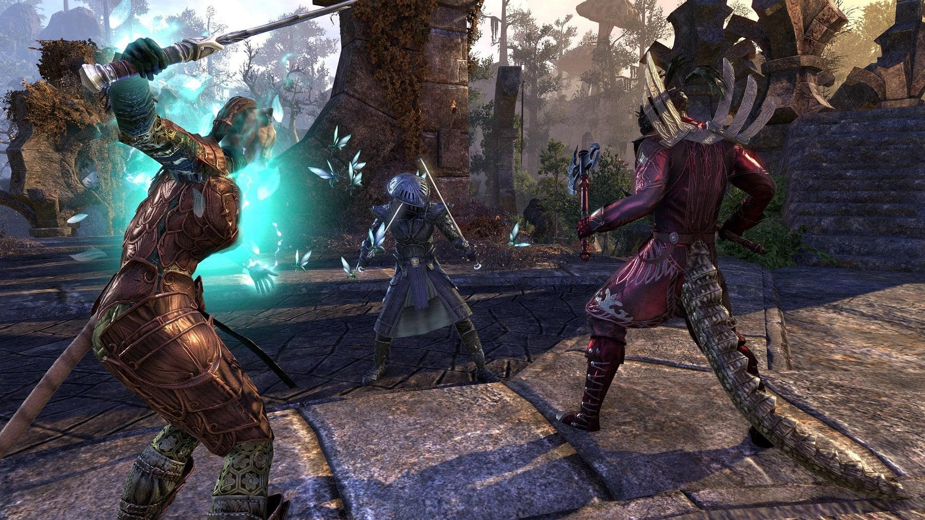 eso morrowind battlegrounds basics the elder scrolls online