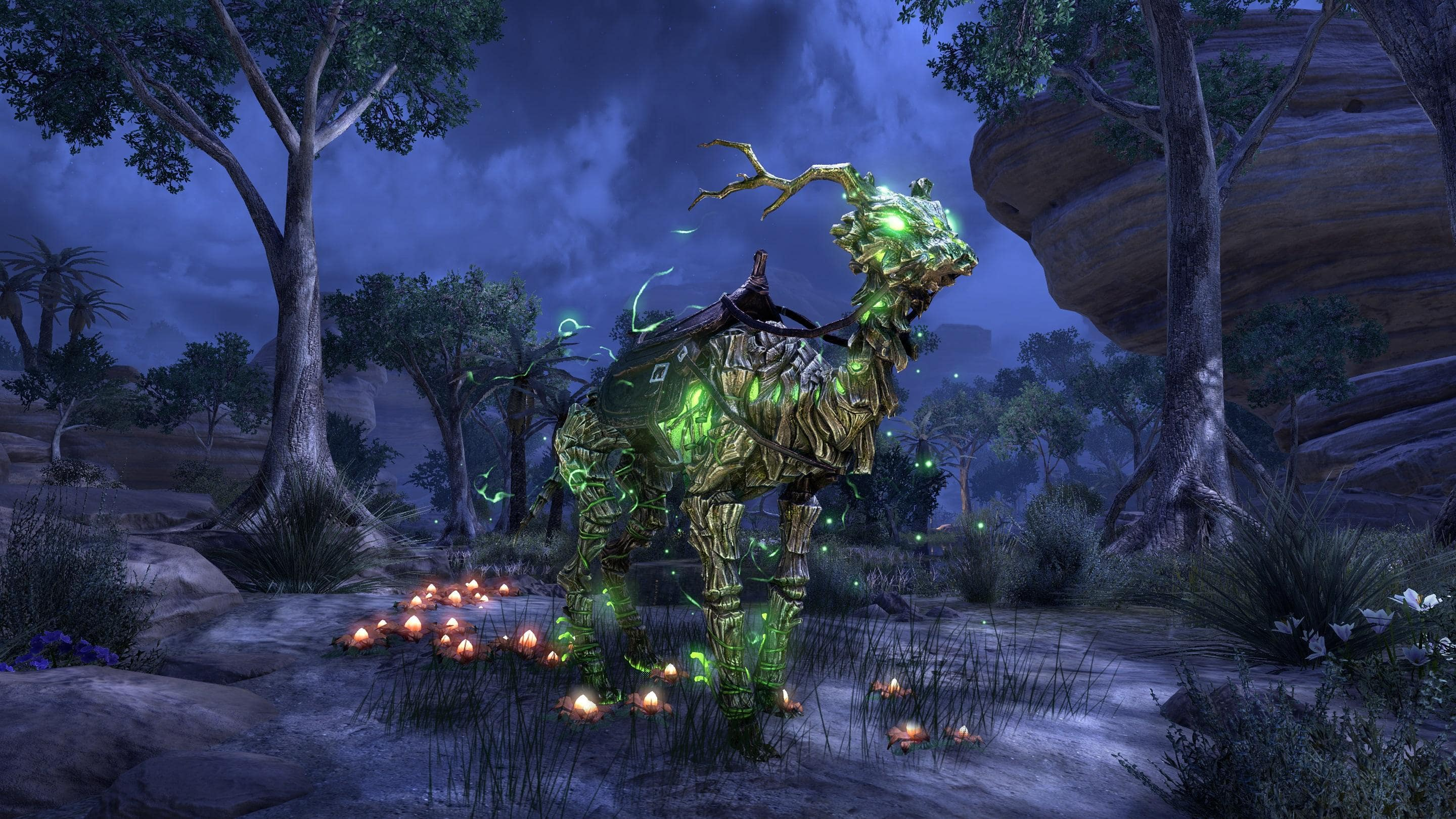 Next Crown Crate Season: The Elder Scrolls Online's Wild ...