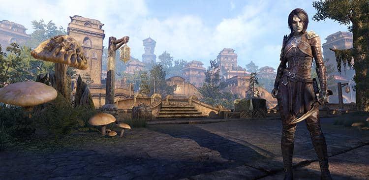 скачать игру Morrowind скачать торрент img-1