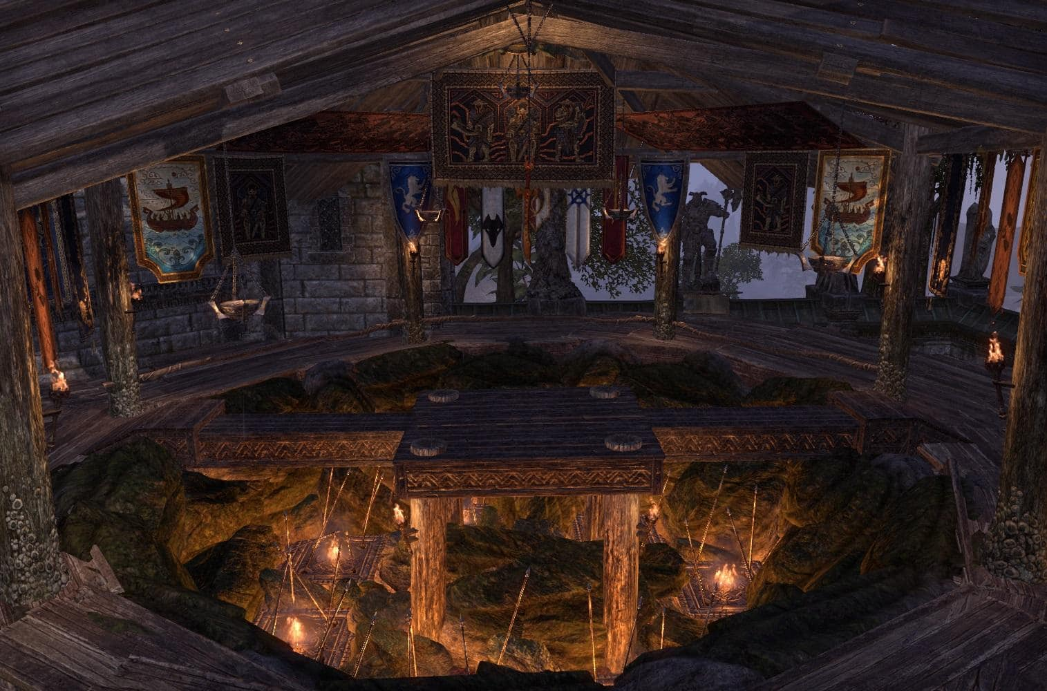 Announcing The Winners Of The Eso Home Decoration Contest The Elder Scrolls Online