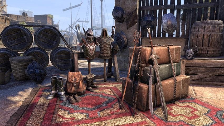 a3b769ff61d New Player Guide  Inventory   Items - The Elder Scrolls Online