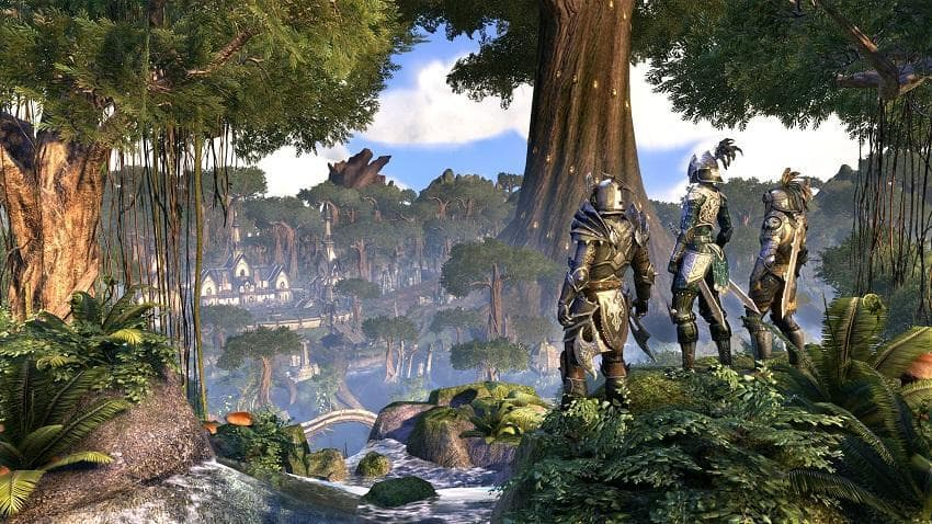 New Player Guide: Getting Started Part 1 - The Elder Scrolls Online