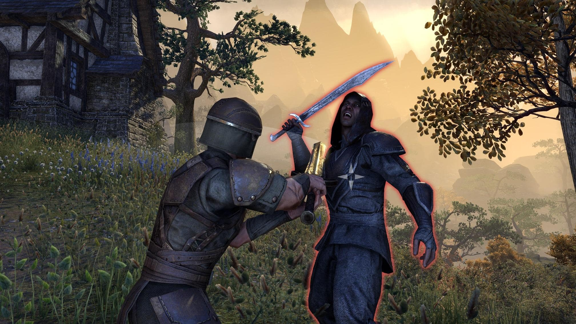 New Player Guide: Combat Basics - The Elder Scrolls Online