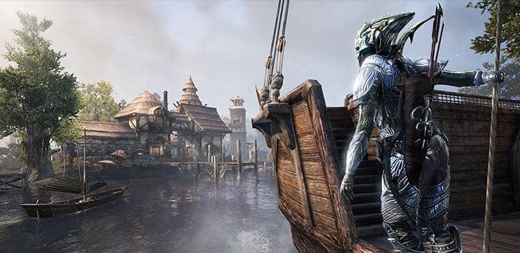ESO: Morrowind Early Access Details - The Elder Scrolls Online