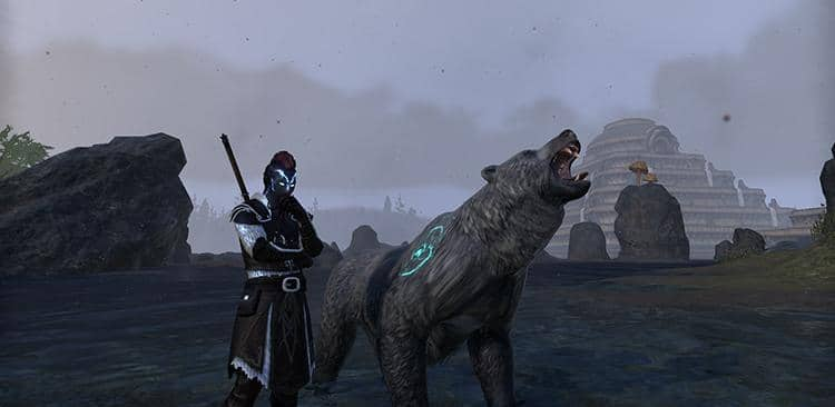 Battlemaster's Corner – The Zookeeper - The Elder Scrolls Online
