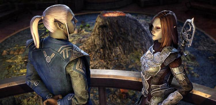 News - The Elder Scrolls Online