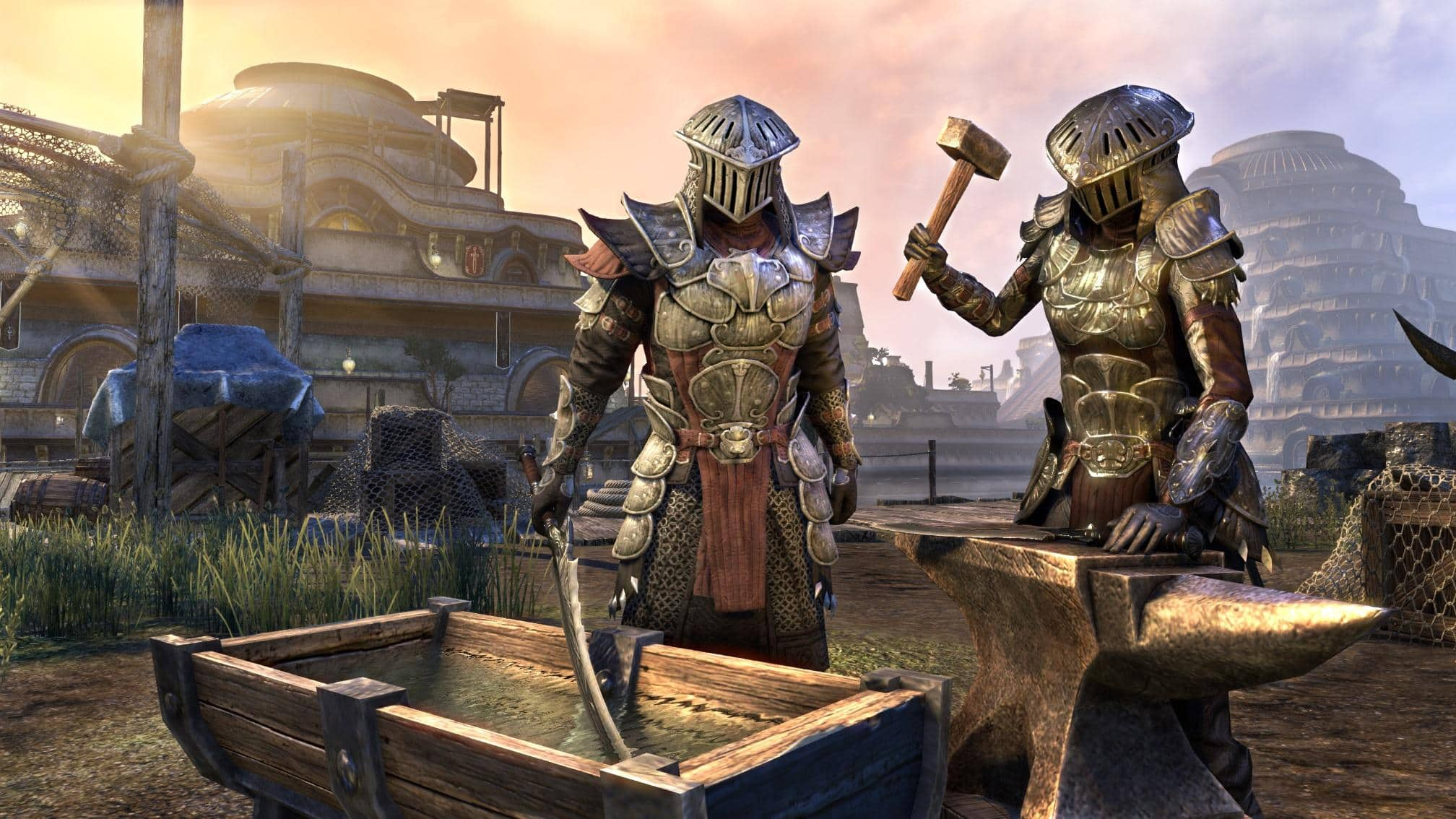 10 New Player Tips for ESO: Morrowind - The Elder Scrolls Online