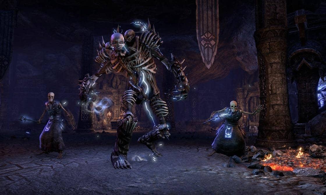 matchmaking de donjon en ligne Elder Scrolls Jr Rotem datant