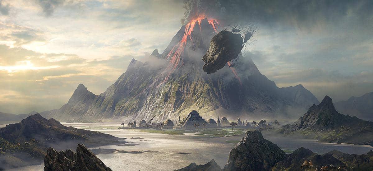 The Elder Scrolls Online: Morrowind - The Elder Scrolls Online