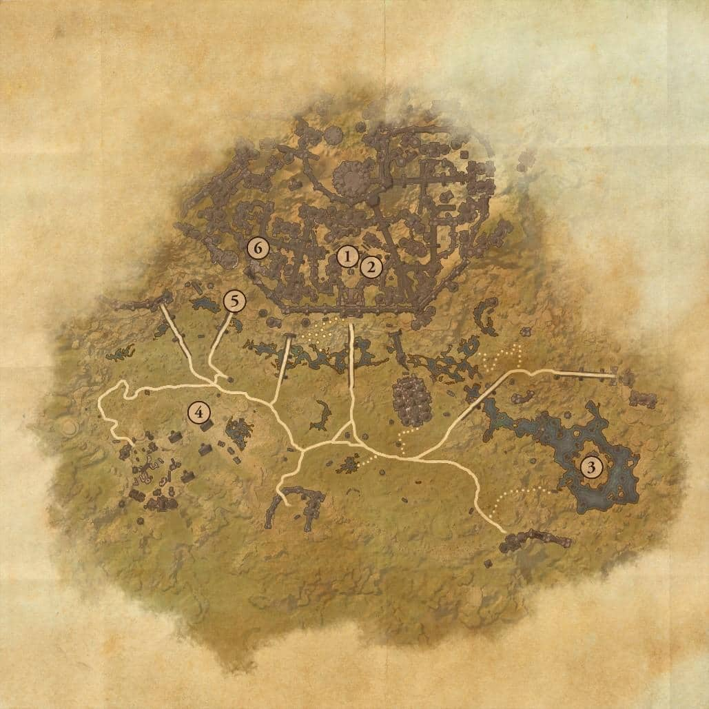 The clockwork city adventure guide the elder scrolls online as you take your first steps into the new zone dont miss these exciting locations forumfinder Choice Image