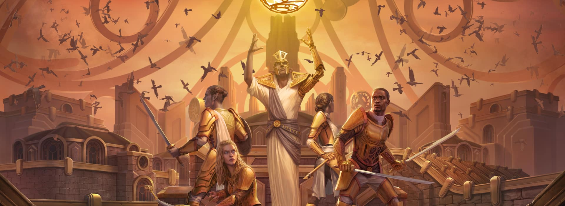 Clockwork City The Elder Scrolls Online