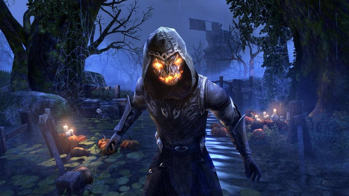 The Witches Festival | Elder Scrolls Online Wiki