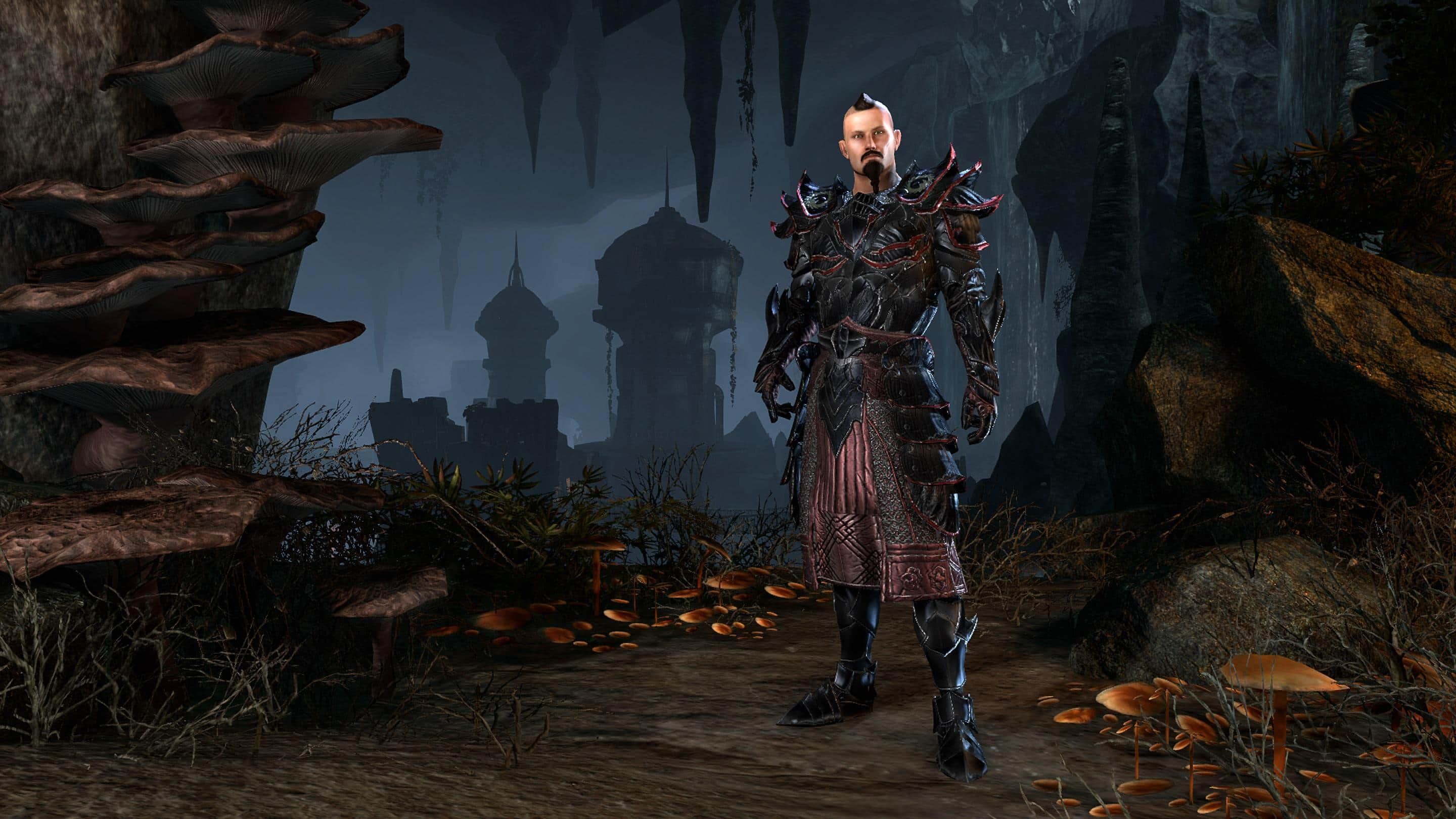 telvanni master wizard available for a limited time in the crown