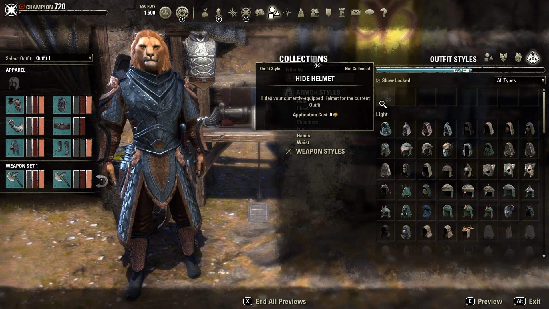 Outfit System: Basics Guide - The Elder Scrolls Online