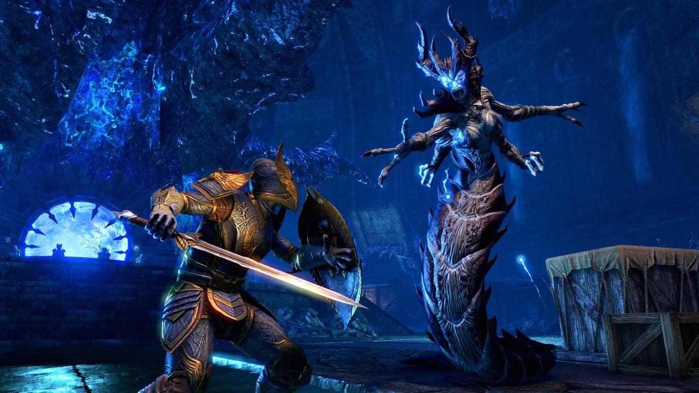 Elder Scrolls Online Update 17