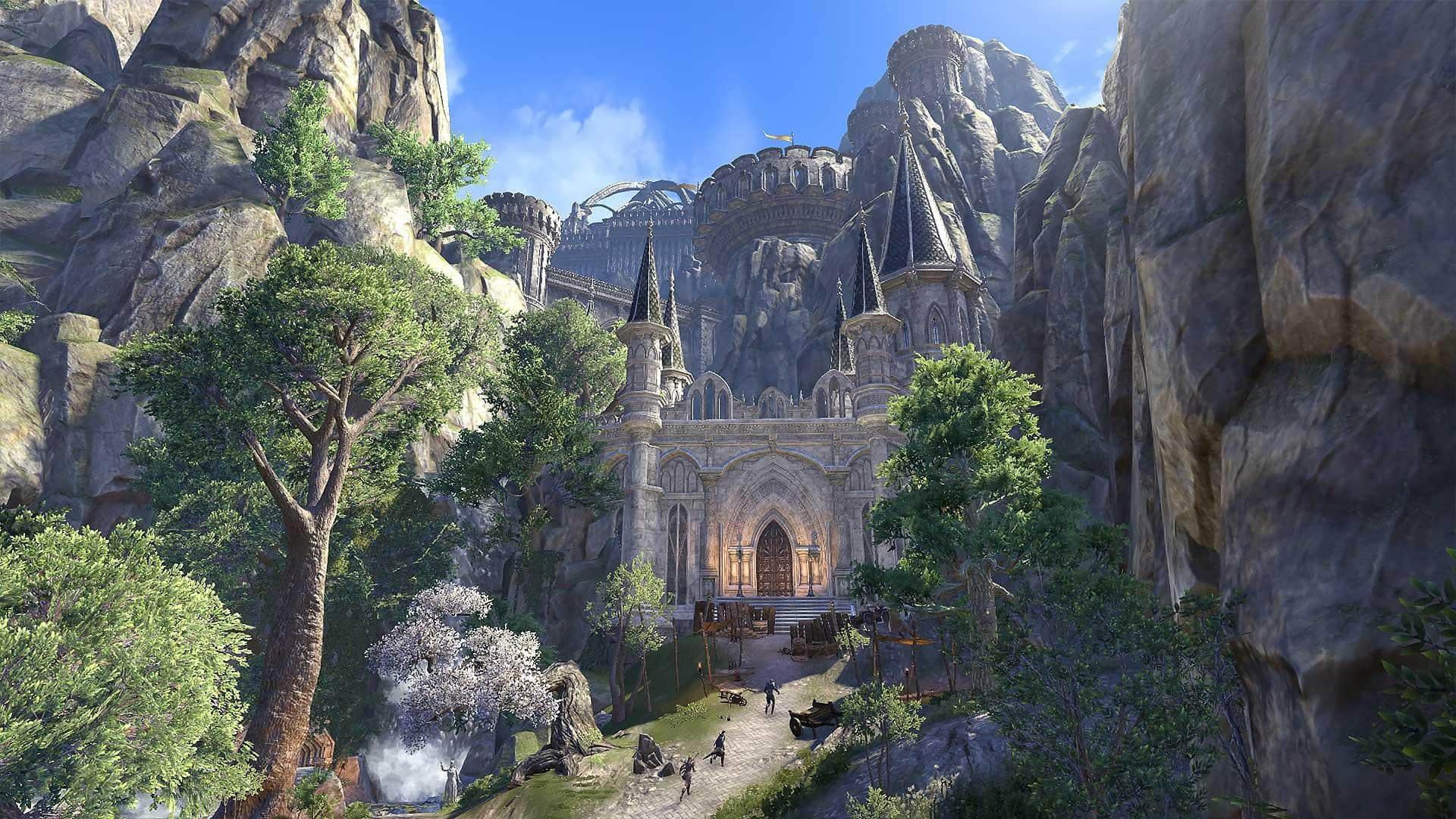 The Elder Scrolls Online: Summerset - The Elder Scrolls Online