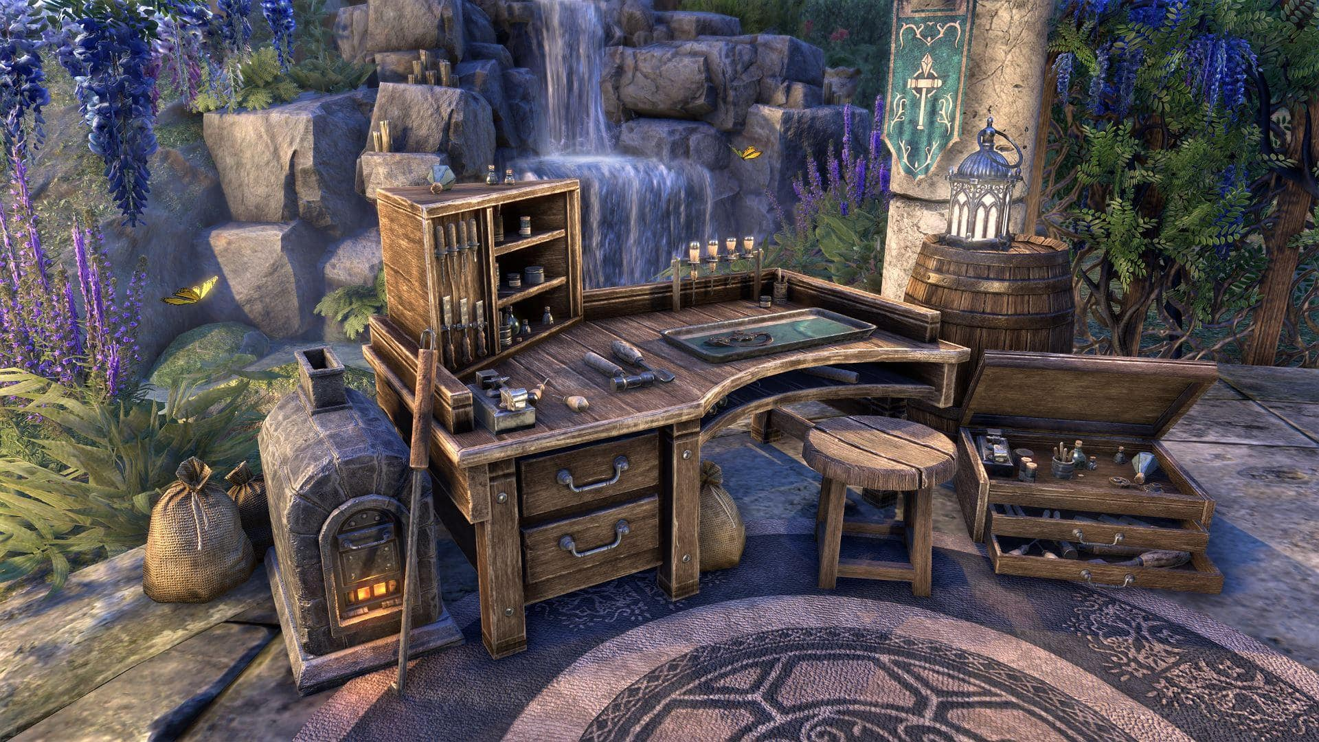 Check Out Jewelry Crafting With This Preview Guide The Elder Scrolls Online