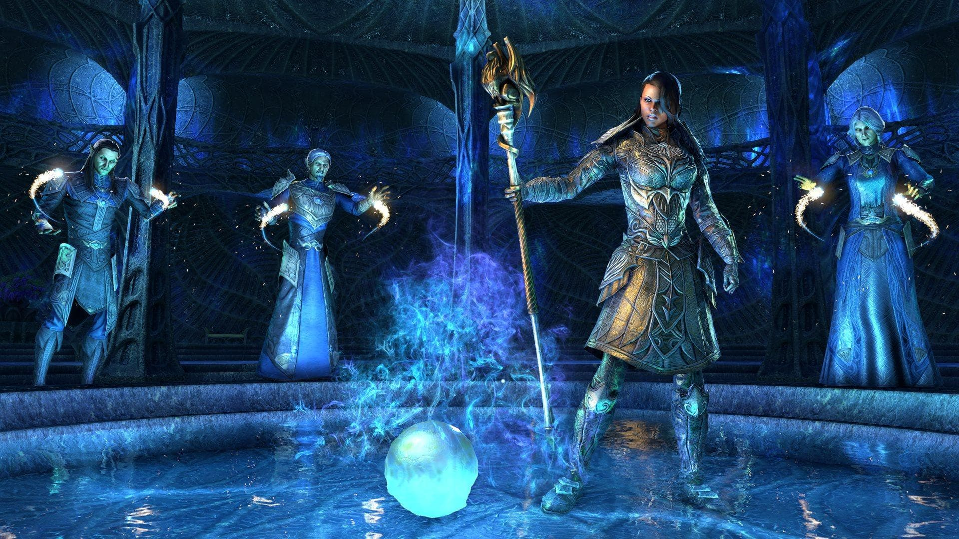 Psijic Order   Elder Scrolls Online Wiki