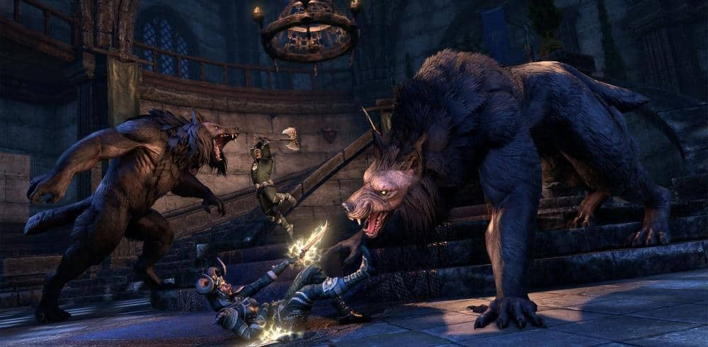 ESO Community Guides – Wolfhunter Special - The Elder Scrolls Online