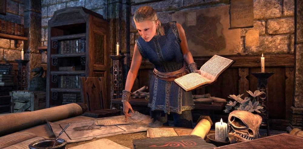 The Elder Scrolls Online 2018: What We Expect From The Murkmire