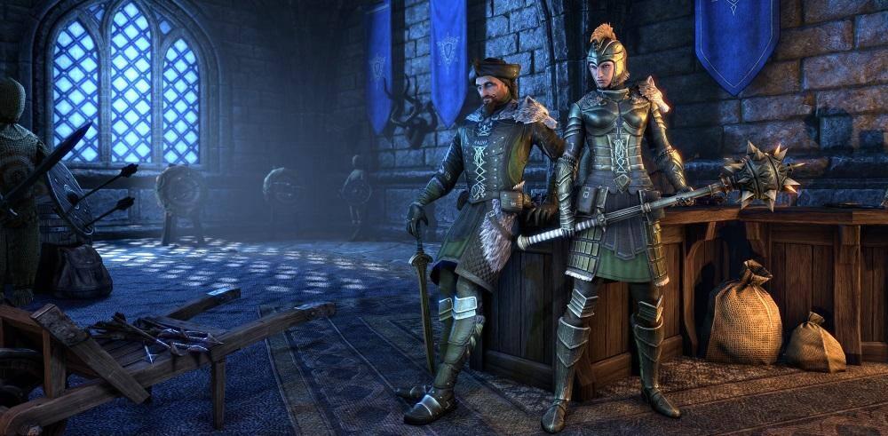 Imperial skyrim armor