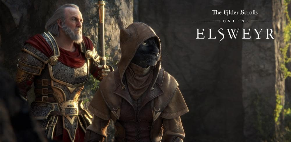 Season of the Dragon & Elsweyr Announcement Recap - The