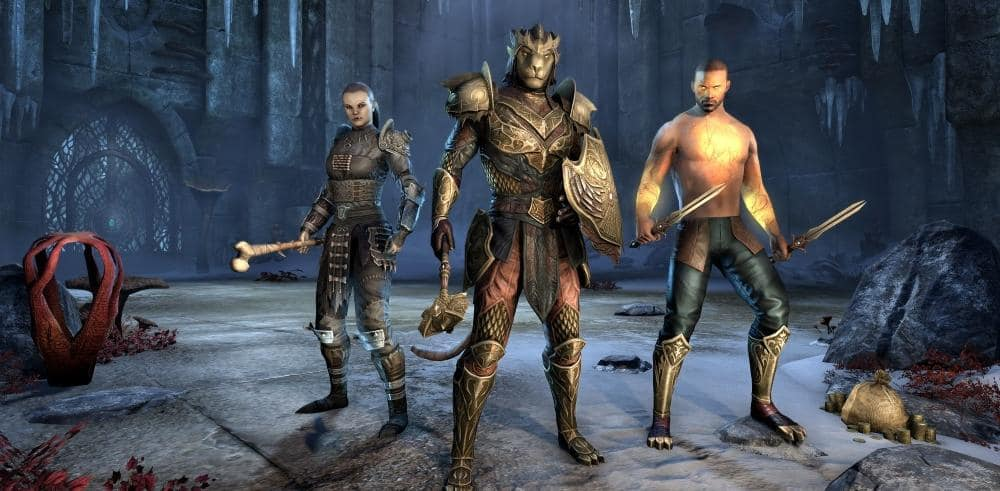 Guides - The Elder Scrolls Online