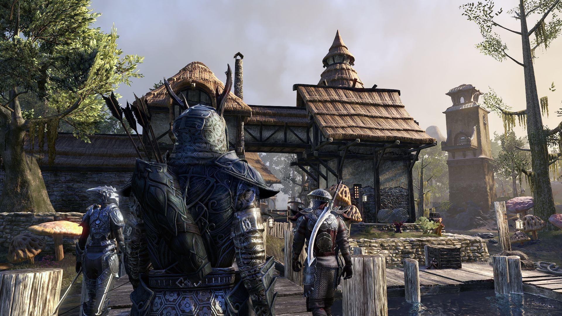 5 Gründe, warum es jetzt ideal ist, bei The Elder Scrolls