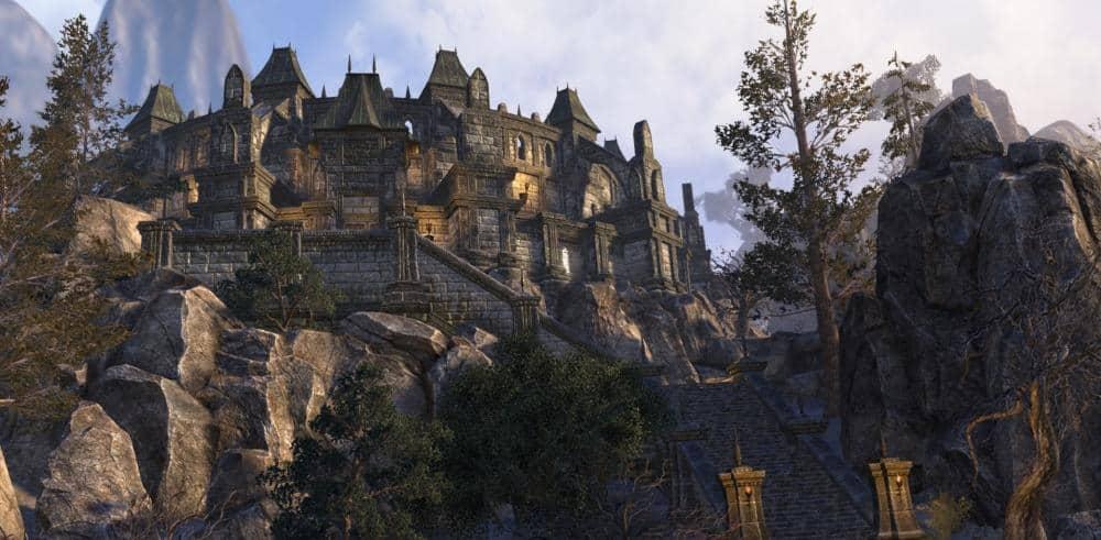 Crown Store Showcase – April 2019 - The Elder Scrolls Online