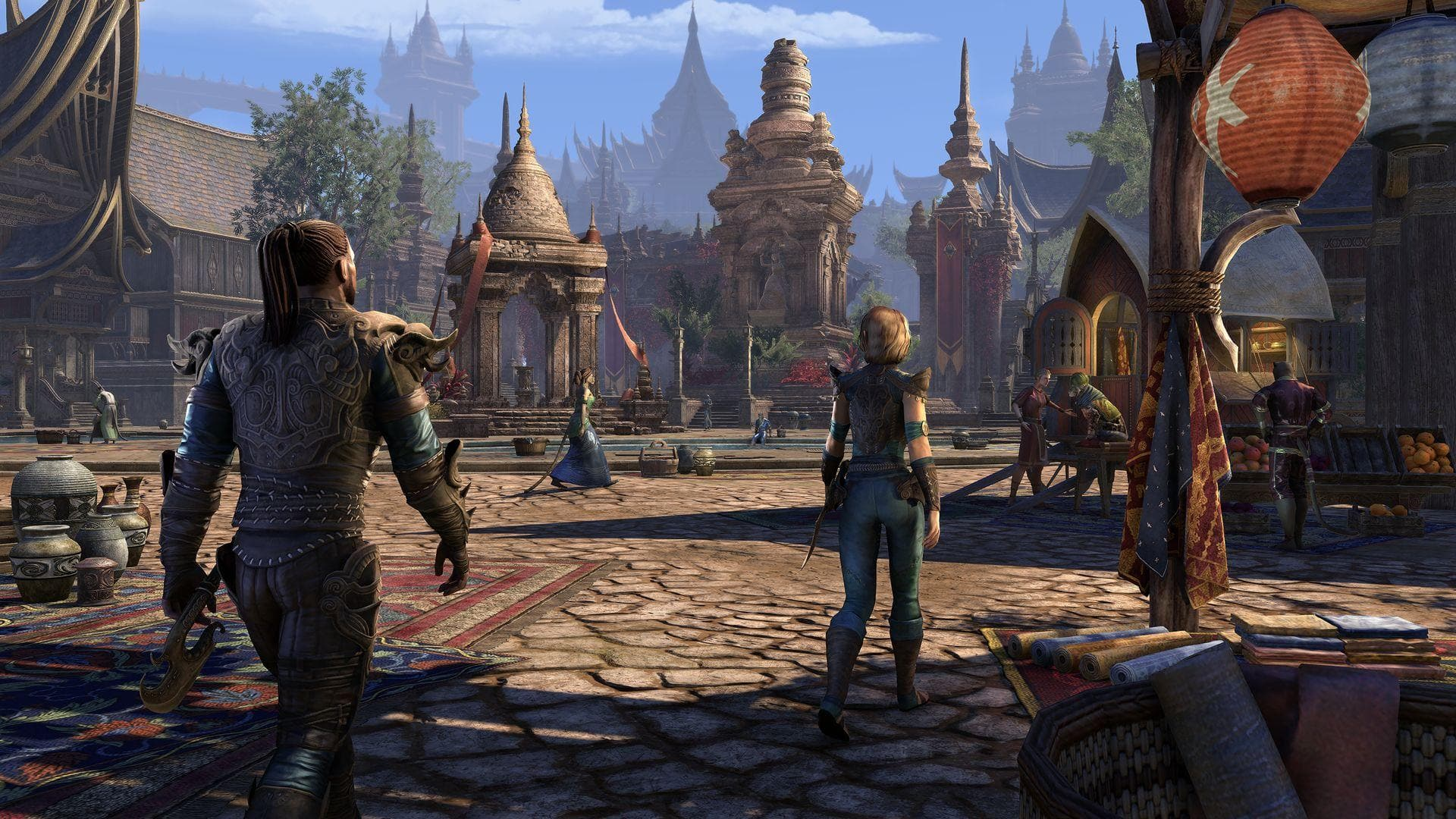 5 Can't-Miss Experiences You Can Have Exploring Elsweyr - The Elder