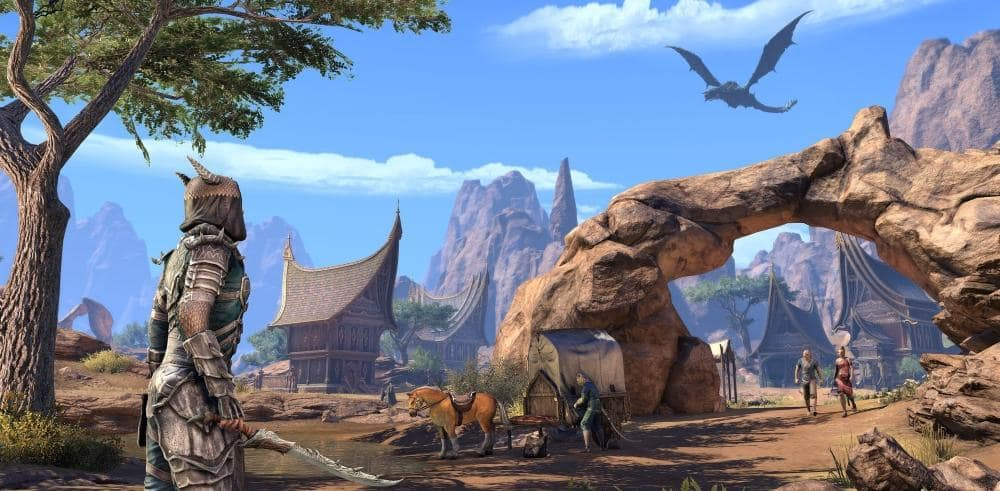 5 Can't-Miss Experiences You Can Have Exploring Elsweyr - The Elder Scrolls  Online