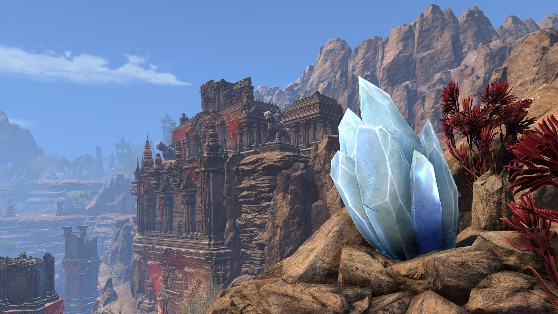 ESO 2019: Top 5 Crown Items To Get This May