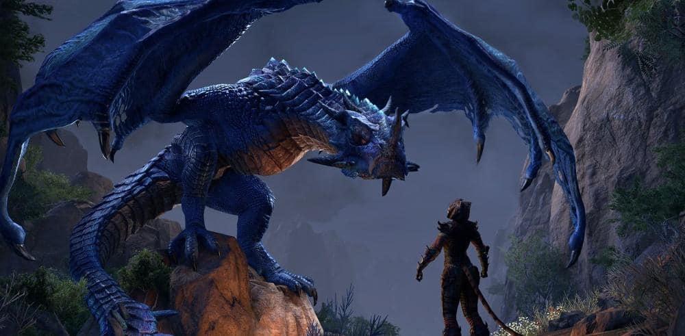Meet the Character – Mulaamnir - The Elder Scrolls Online